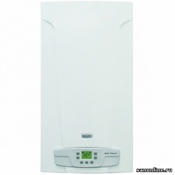 BAXI ECO FOUR 1.24 F 24кВт